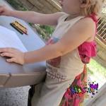 روپوش کار برای کودکان